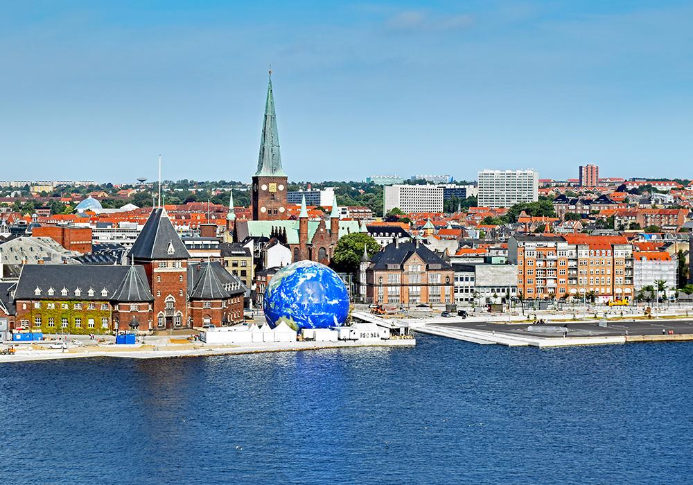 Privat hjemmepleje i Aarhus